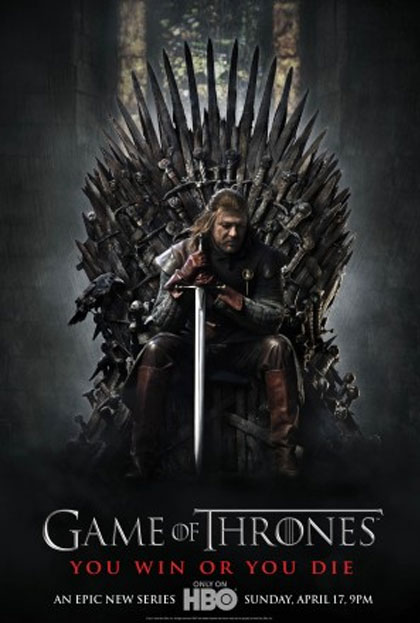 Game of Thrones St. 7