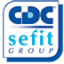 CDC Sefit Group Logo