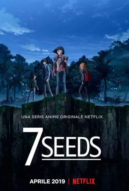 7 Seeds St. 1