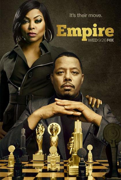 Empire St. 5