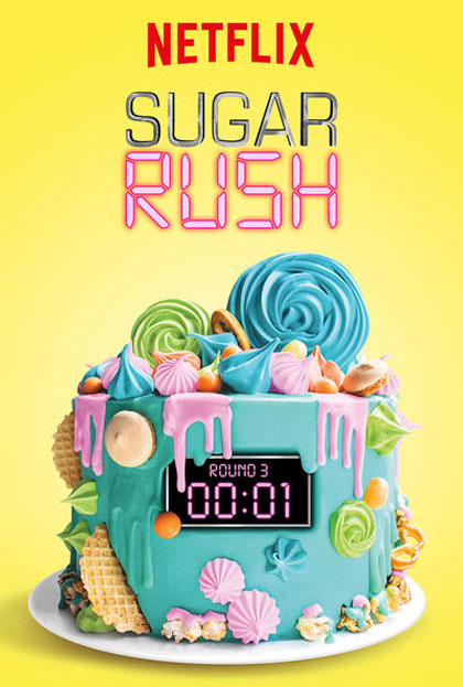 Sugar Rush St. 2