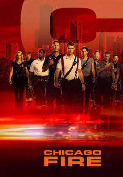 Chicago Fire St.8