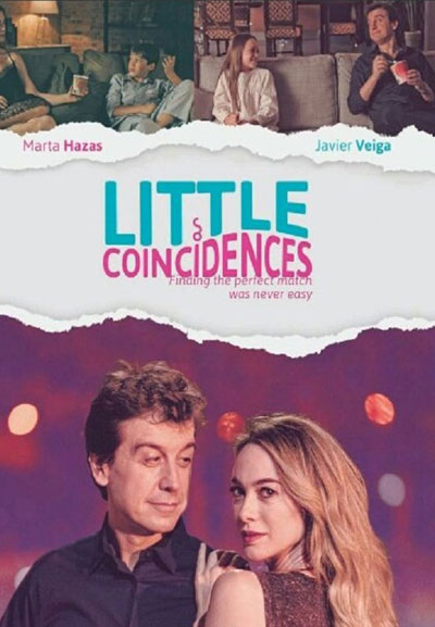 Little Coincidences St.2