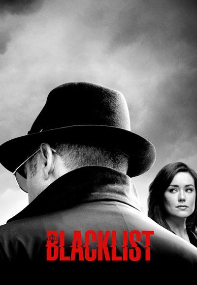 The Blacklist St.7