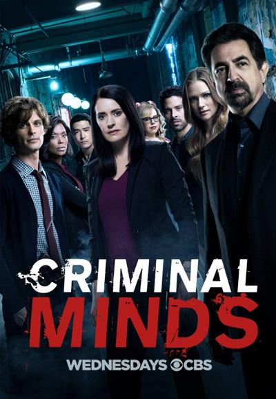Criminal Minds St.15