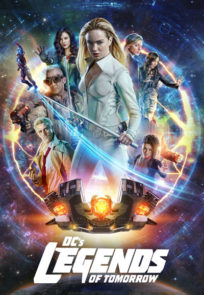 Legends of Tomorrow St.5